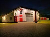 Sanierung unseres Feuerwehrhauses
